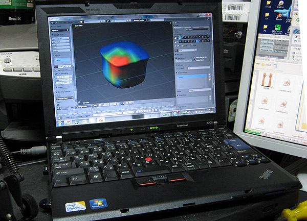 Tpx200a