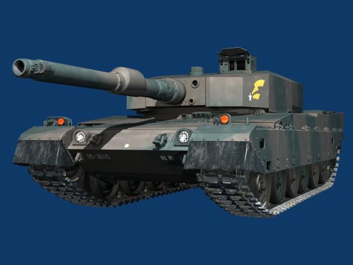 Type90_real_90j