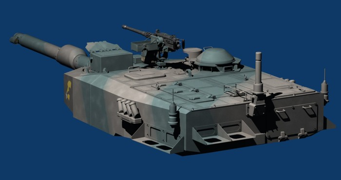 Type90_real_90w1